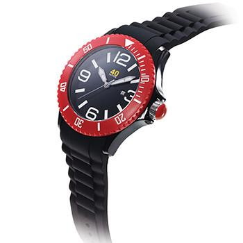 black-red-watch