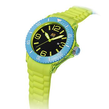 yellow-watch